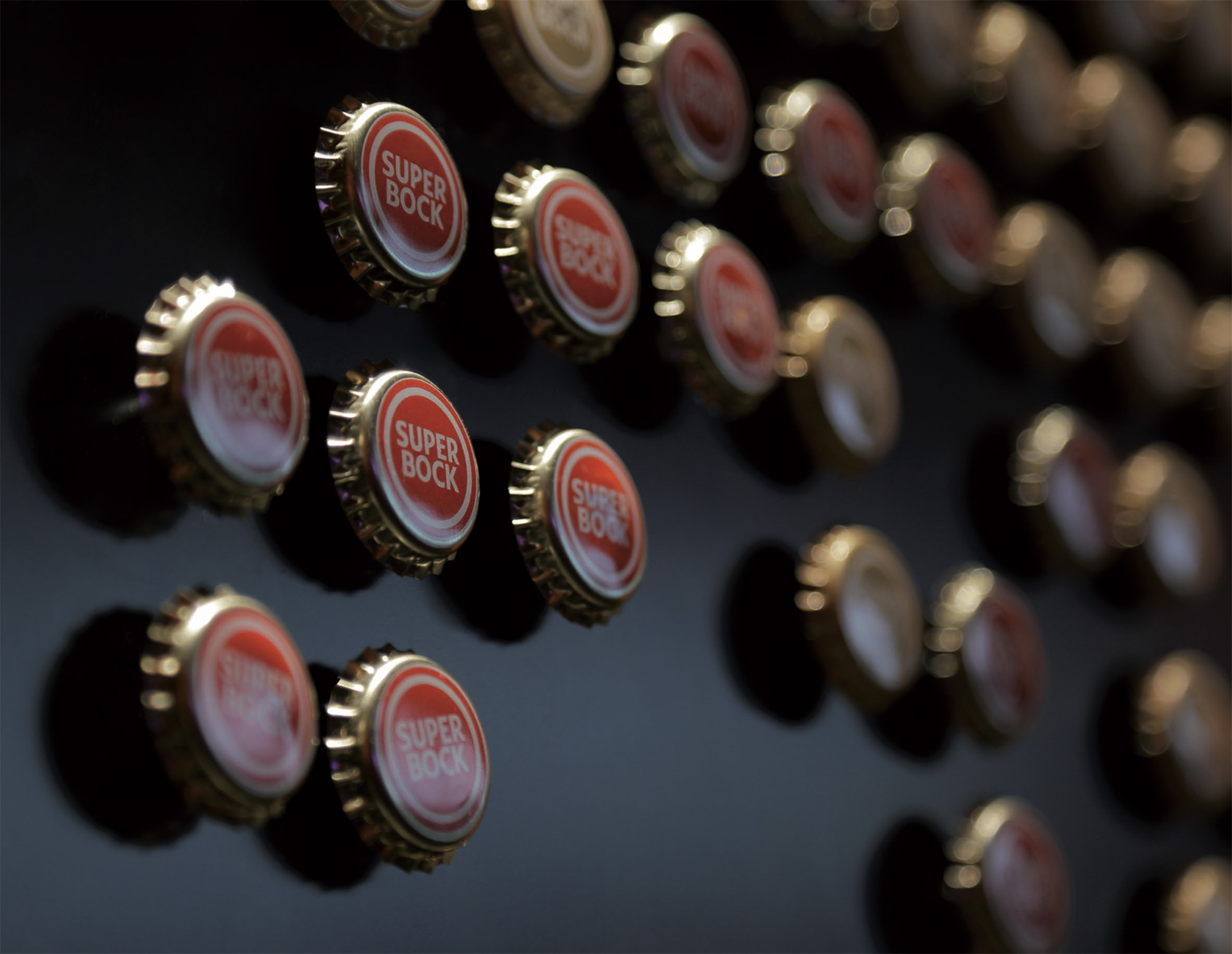 Muse Creative Awards | Super Bock House of Beer Interactive Brand Experience