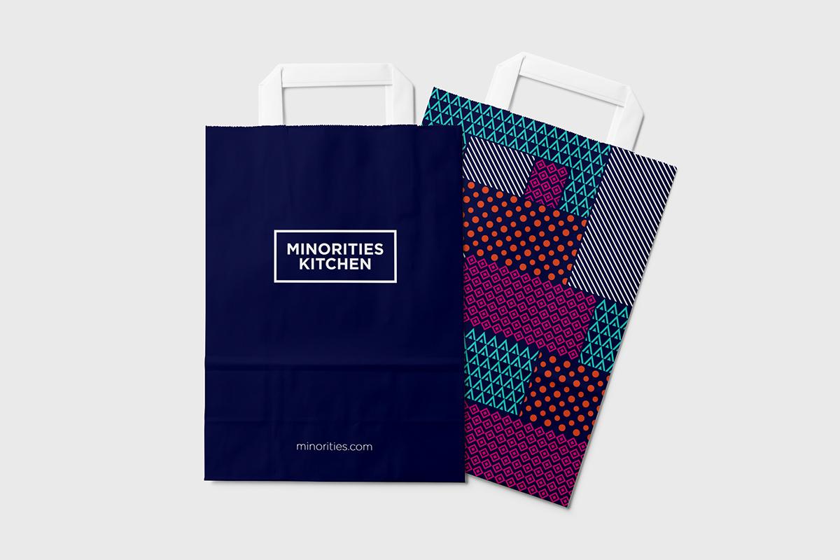 Minorities Kitchen Branding Campaign Wins 2017 Muse Creative Awards