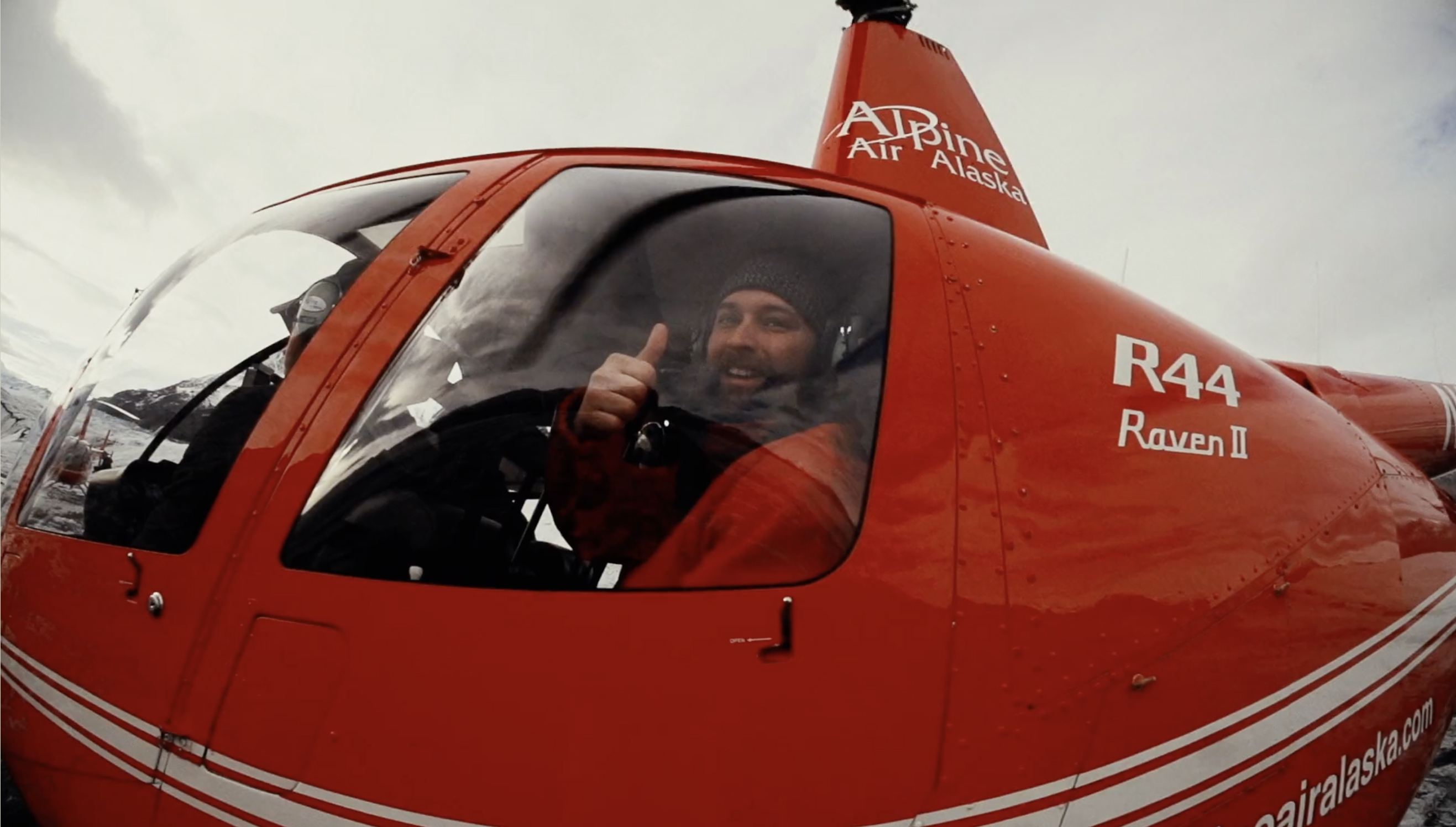 Alaska Experience Video by EVO FILMS Wins 2016 Vega Digital Awards