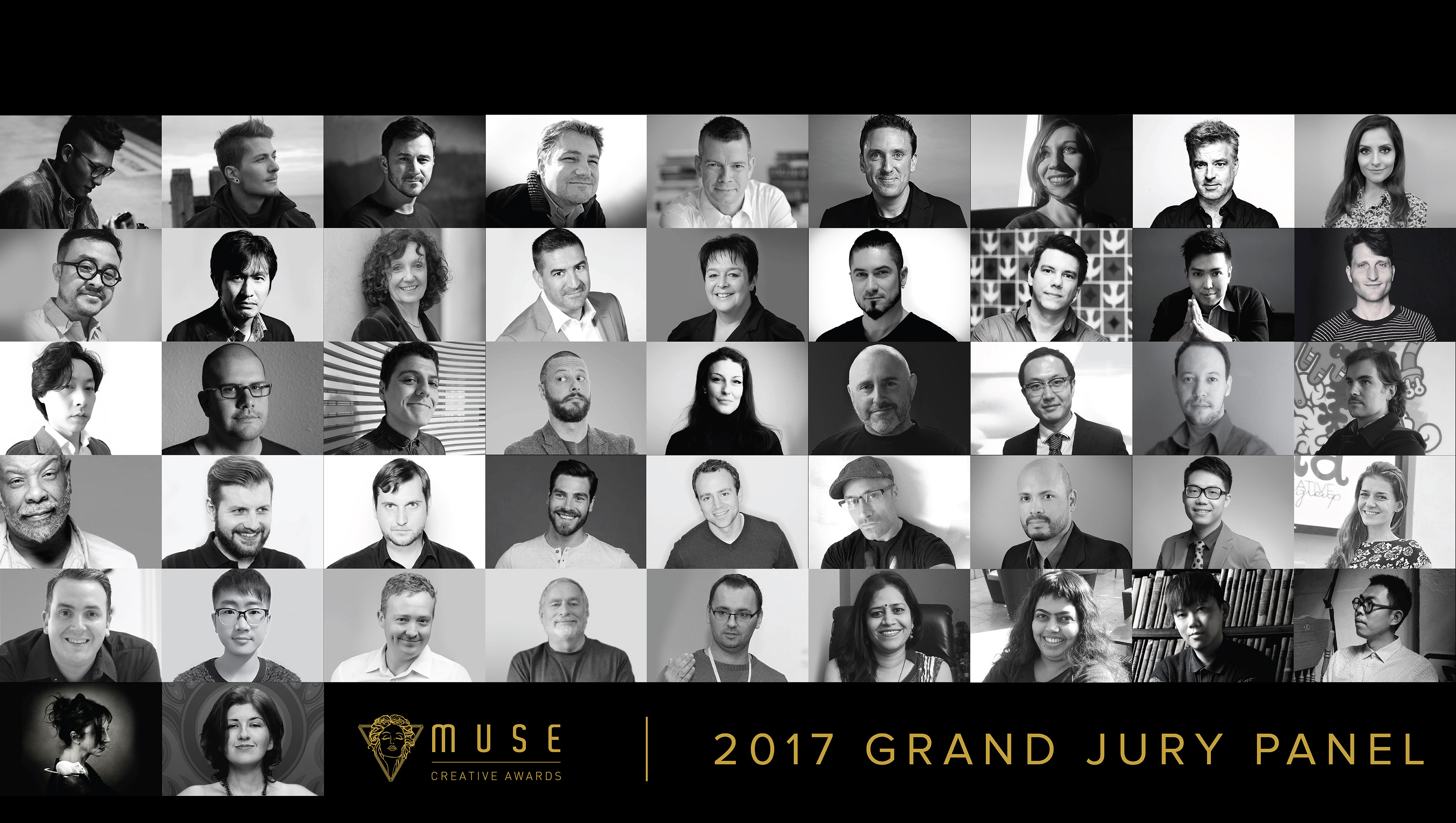 "2018 Muse Creative Awards to Celebrate ""Rising Together"""