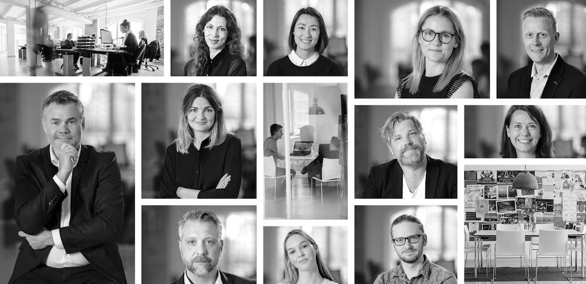 Ulf Westmark-Højelsen | Connected | Muse Awards