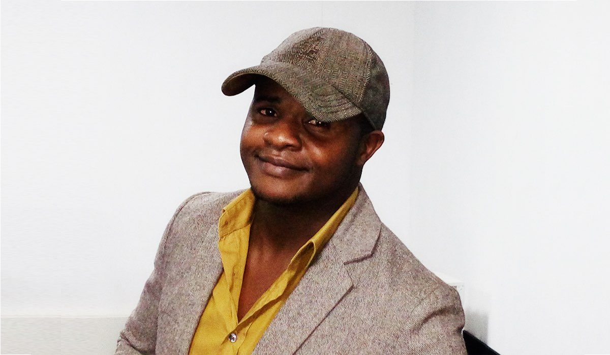 Zachary Ouma   Muse Awards
