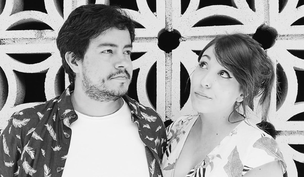 Bidane Gutierrez and Edmundo Murillo | Muse Awards
