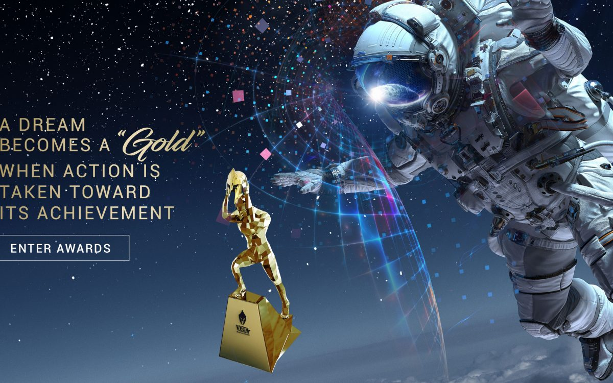 2018 Vega Digital Awards
