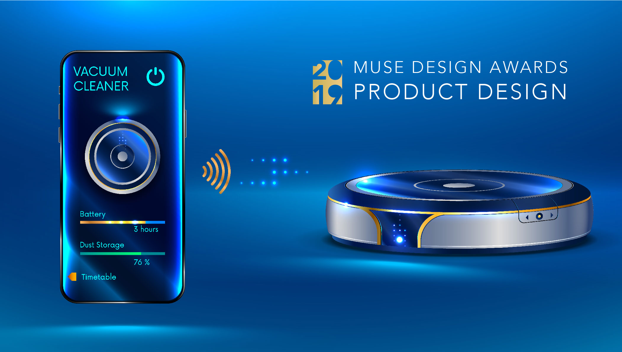 MUSE Product Design