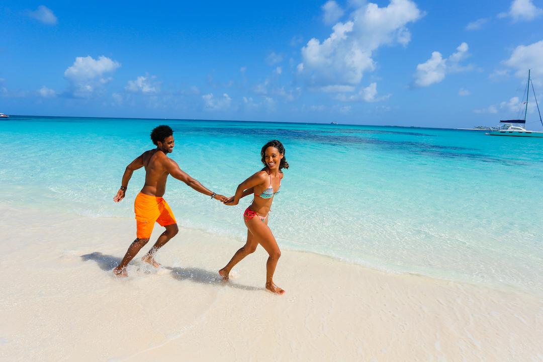 Nassau Paradise Island Website | VERB Interactive