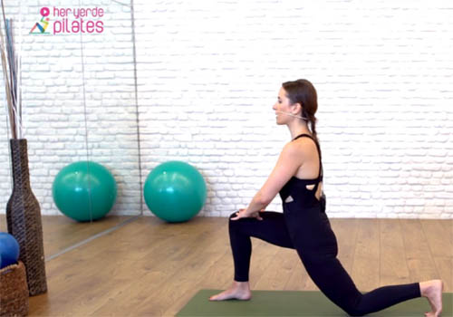 Her Yerde Pilates Web Site | Muse Awards