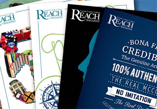 REACH Magazine | Muse Awards