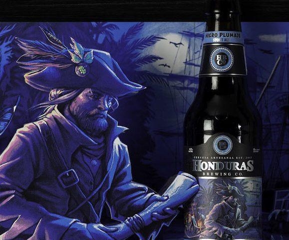 Honduras Brewing Company Branding | MassDDB