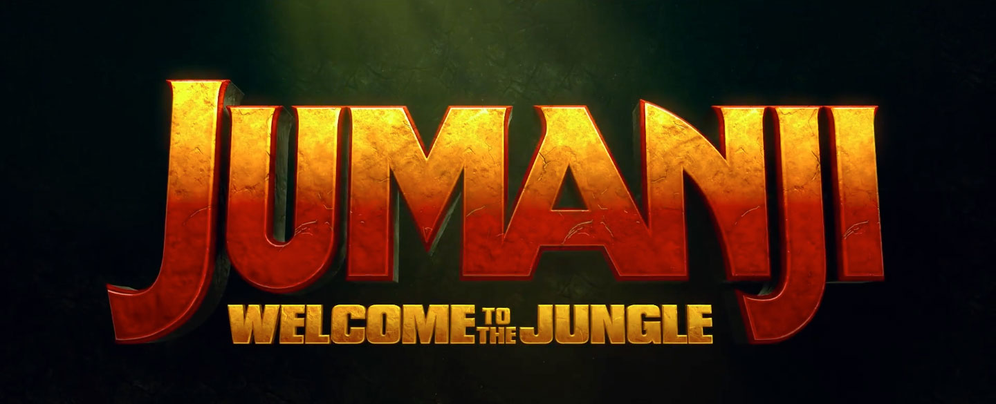 Jumanji: Welcome to the Jungle Facebook AR Effect | Part IV