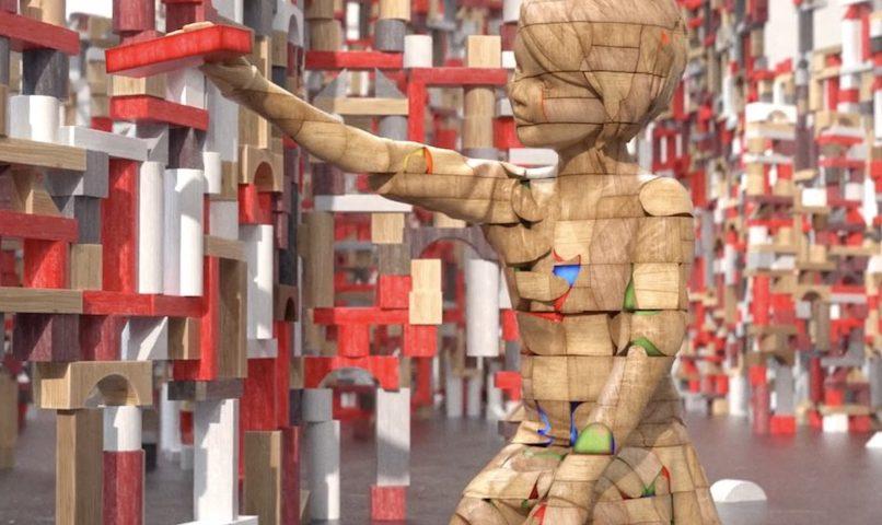 TEDx Sydney: Humankind by Substance Wins 2018 Vega Awards