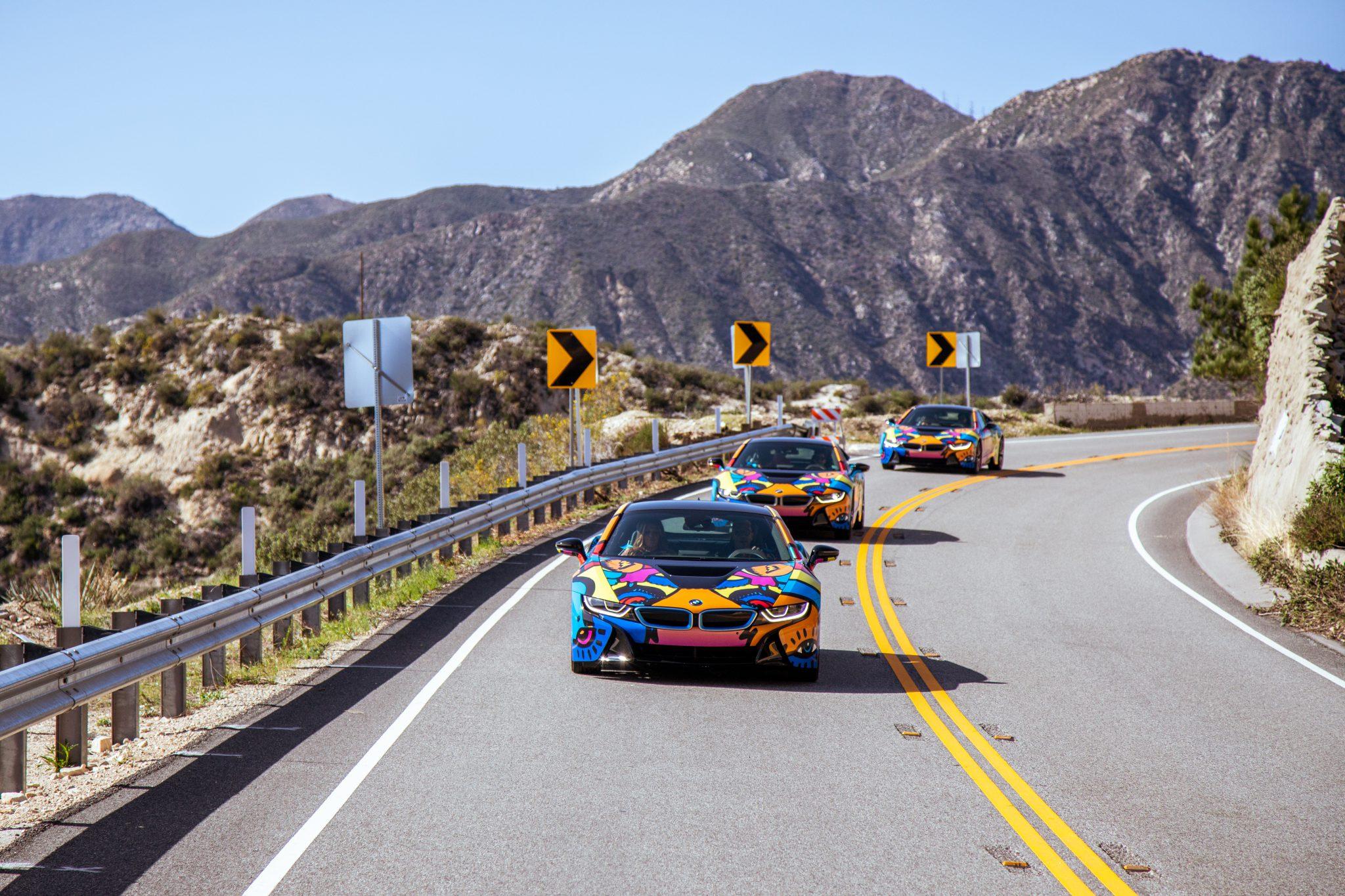 Road To Coachella | Mirrored Media