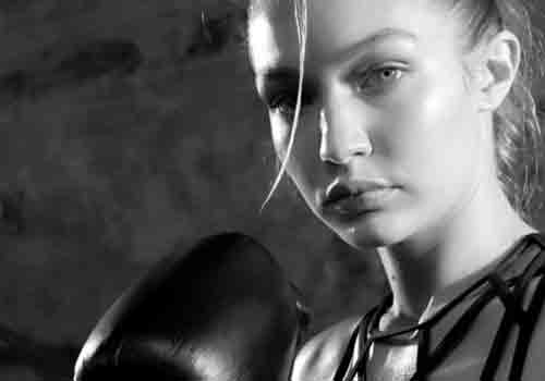 Gigi Hadid Page | Muse Award