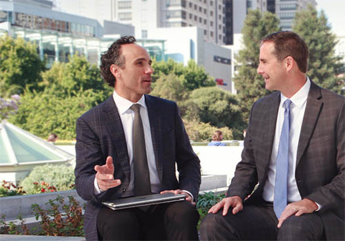 McCormack & Erlich San Francisco Employment Lawyer | Muse Awards