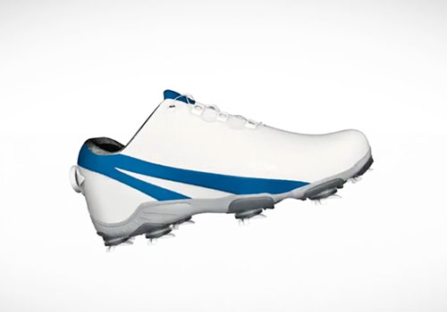 MyJoys - Customize #1 Shoe in Golf | Muse Award