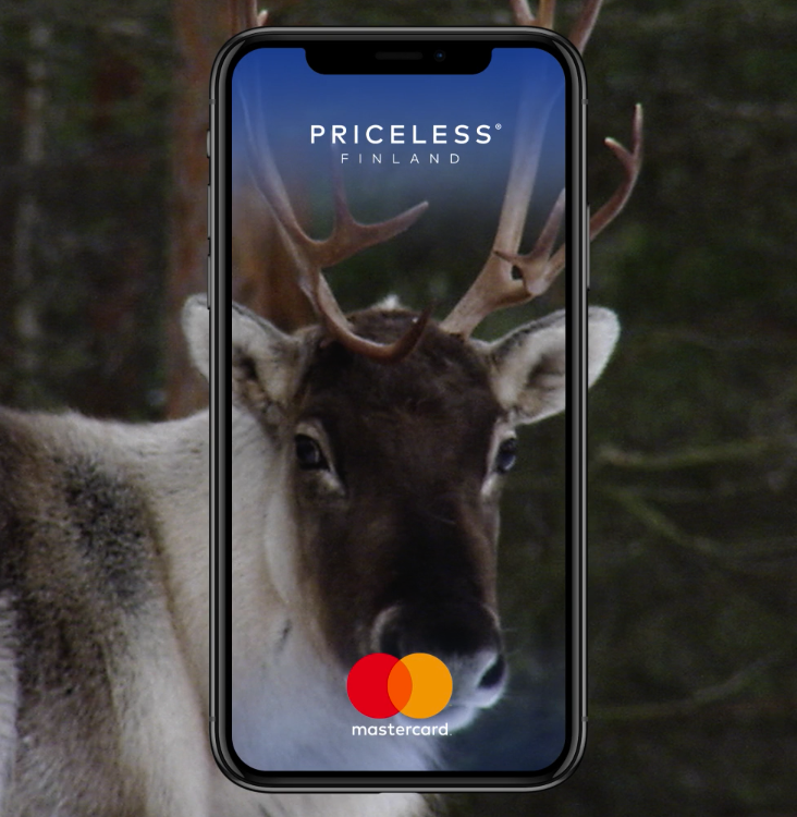 Priceless Finland | Vega Digital Awards