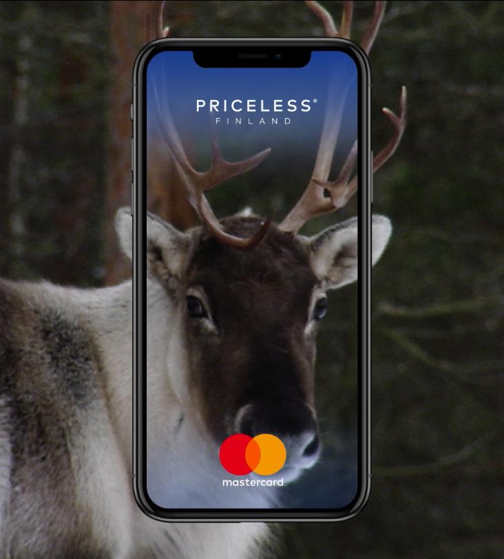 Priceless Finland | Vega Digital Awards