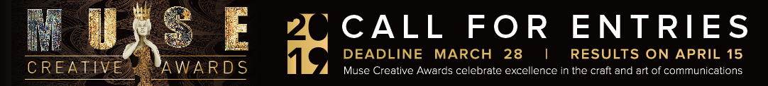 Muse Awards Call for Entries