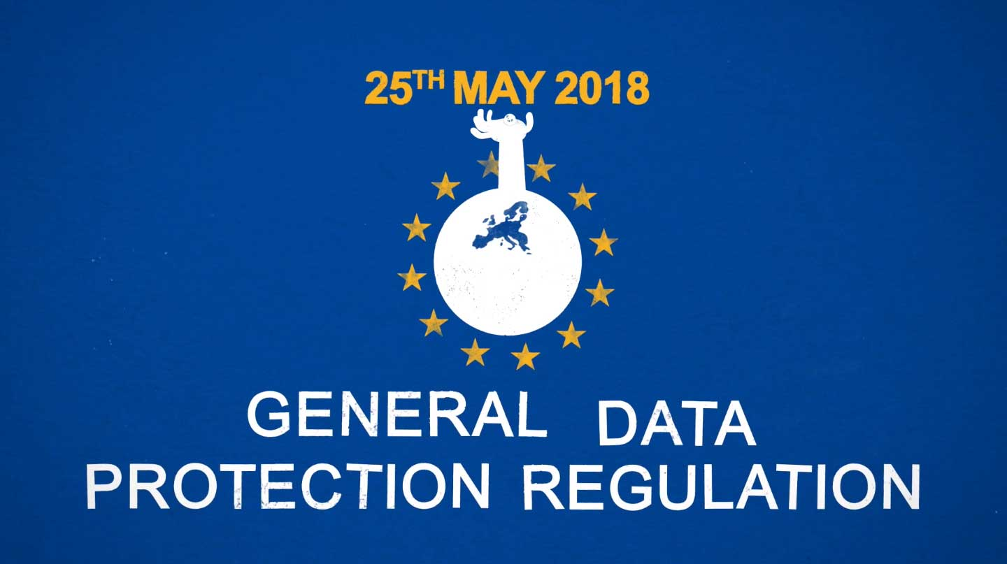 This Is Dot - Strategic GDPR Campaign | Vox Media
