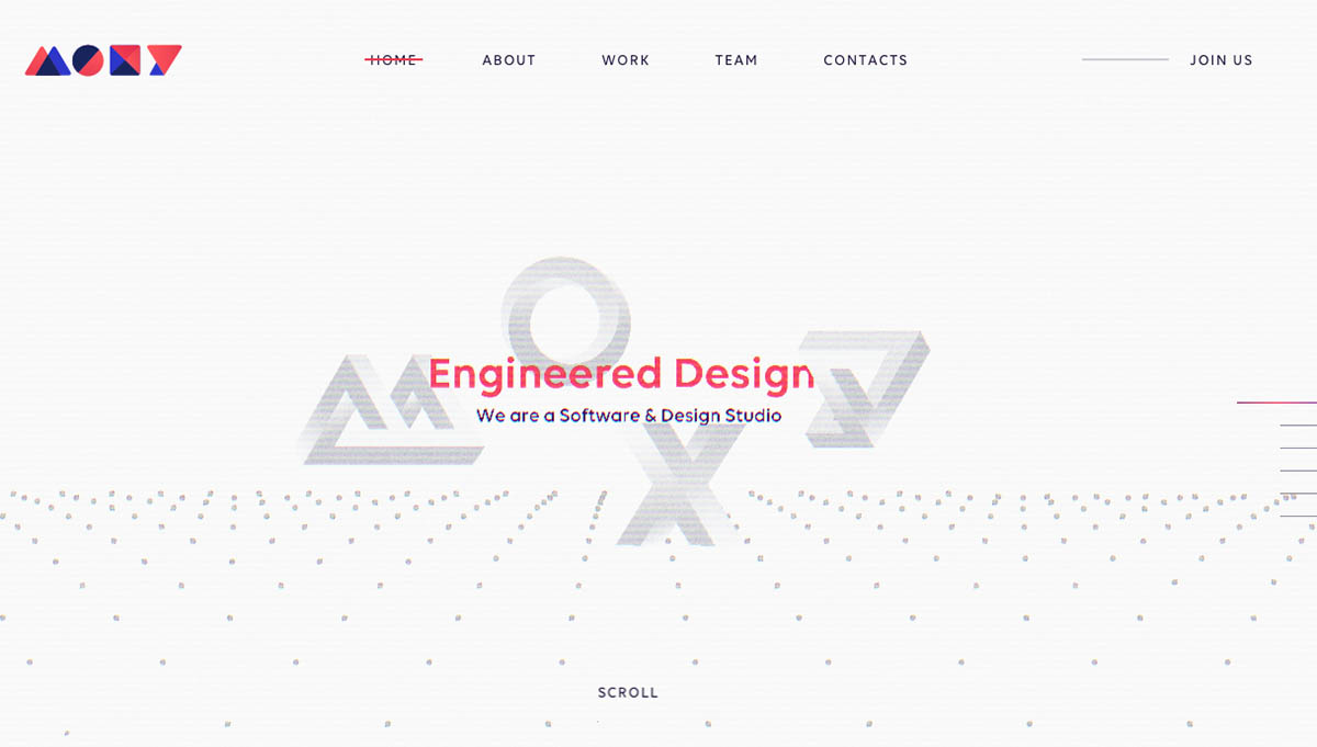 MOXY - Software & Design Studio | MOXY