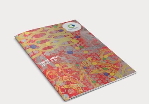 CHL Annual Report 2016 | Neat Creative
