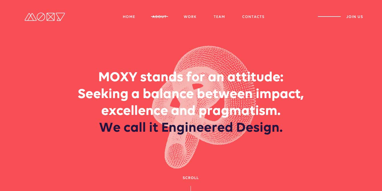 MOXY - Software & Design Studio | MOXY
