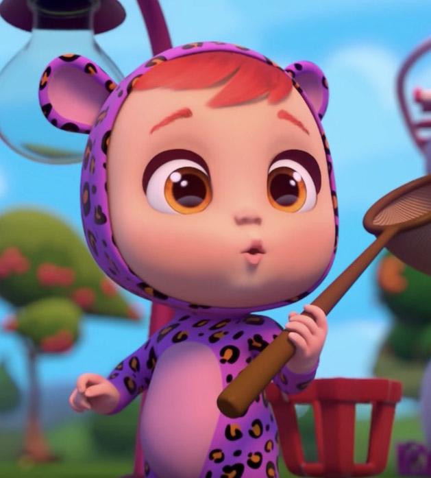 Cry Babies Magic Tears Online Video Wins 2018 Vega Digital Awards