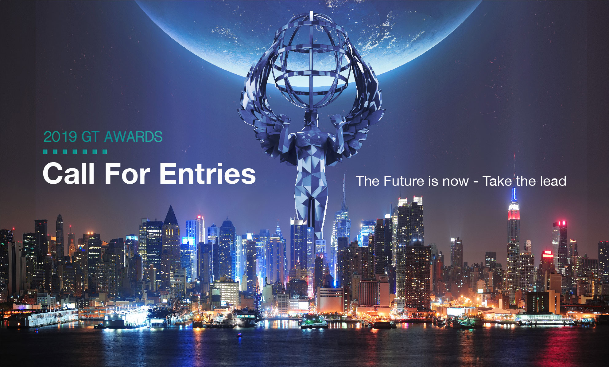 2019 GlobalTrend Marketing & Video Awards Call for Entries