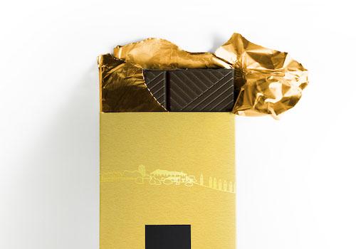 Amedei Chocolate Packaging Proposal | Dario Calonaci | Muse Awards