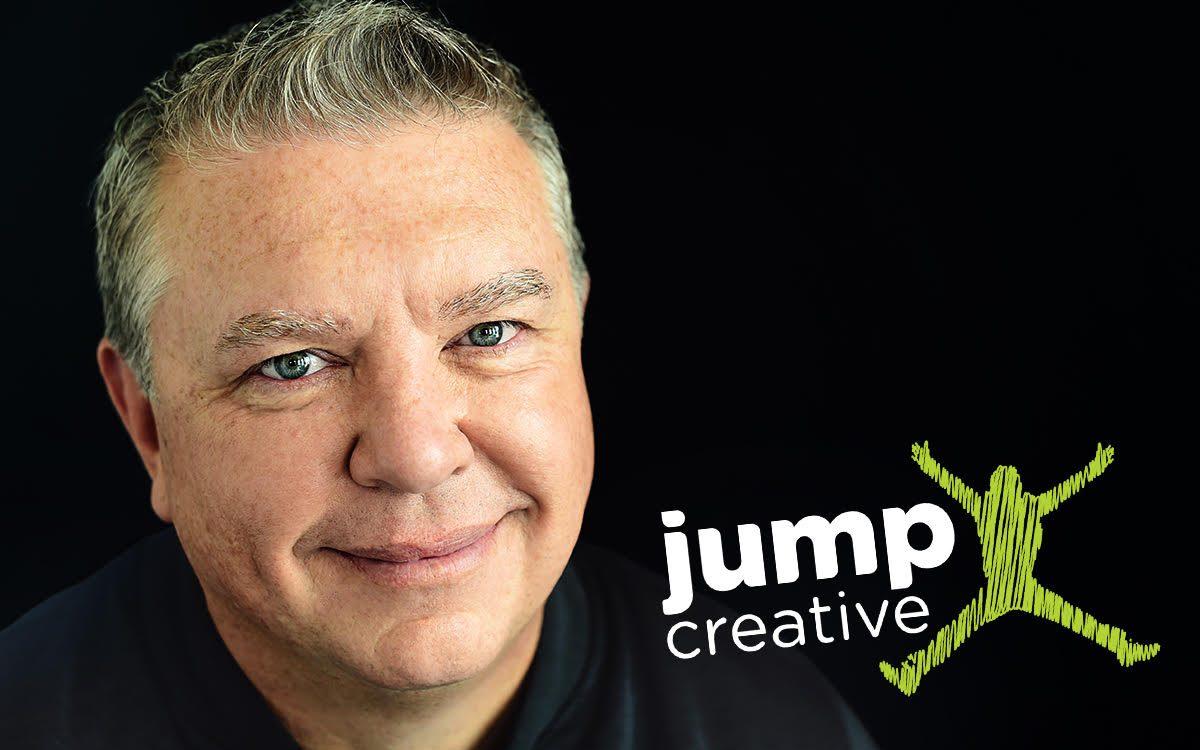 Chad Arentz | Jump Creative | Muse Awards