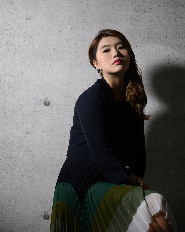 Joy Chen | Muse Awards