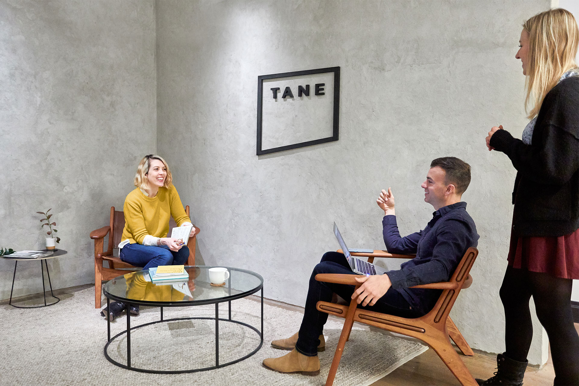 TANE | Muse Awards