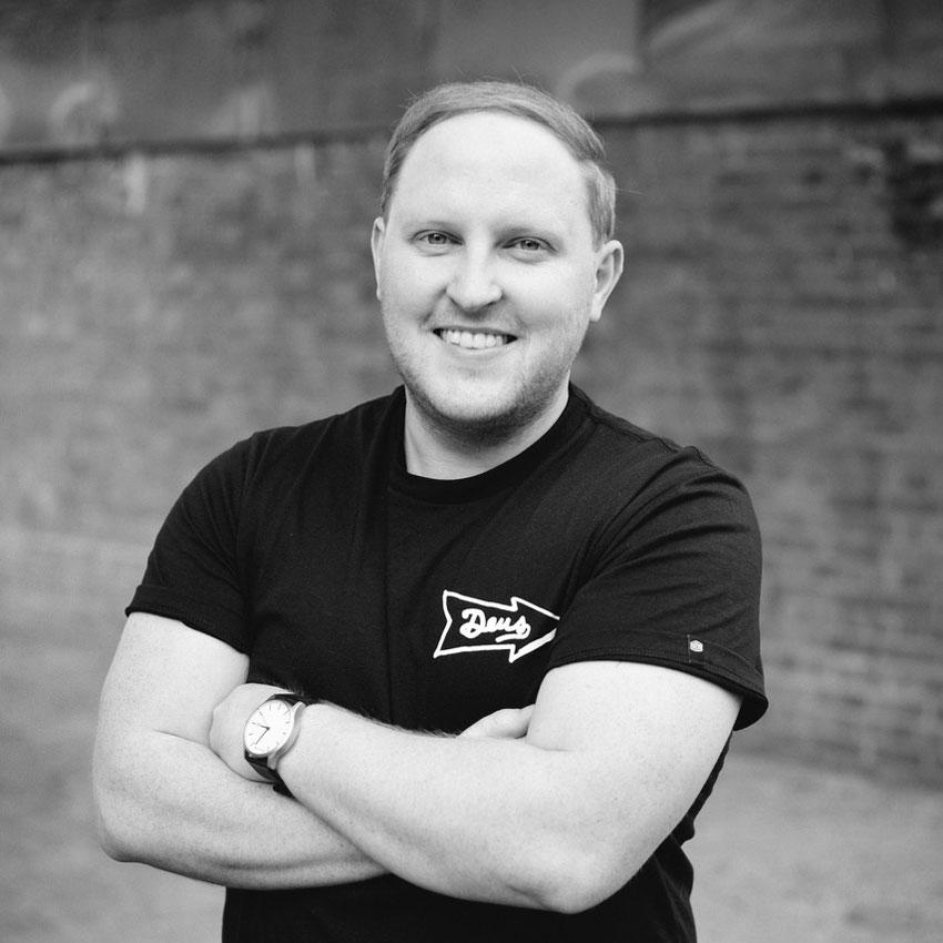 Andrew Seaton | Muse Awards Winner