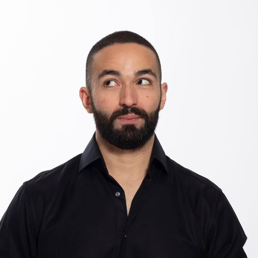Hatem Al Akad | Muse Awards Winner