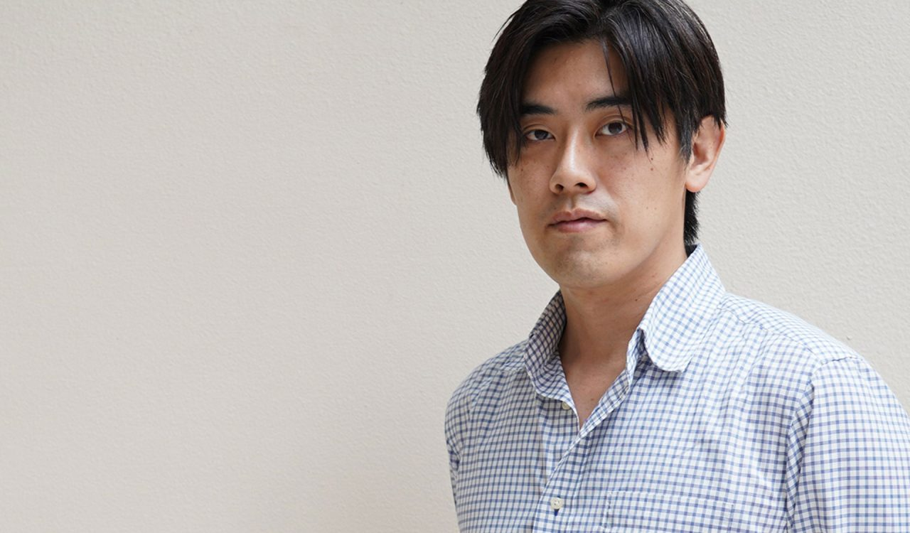 Daisuke Nagatomo | MisoSoupDesign | Muse Awards