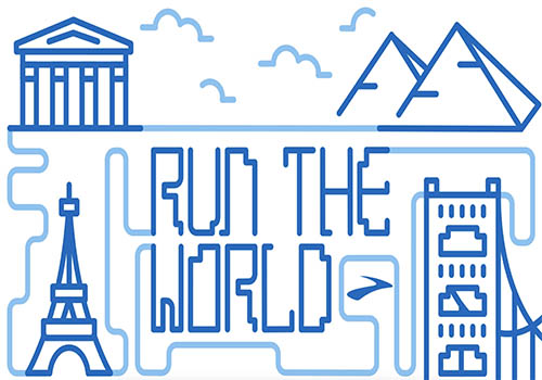 Run The World | Hatem Al Akad | Donghoon Lee | Erica Yoshimura | Muse Awards