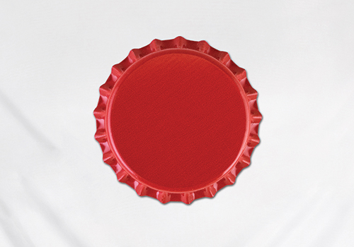 Bottle Cap Flag | Angry Dog | Muse Awards