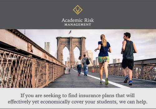Academic Risk Management Rebrand | Brandora | Muse Awards