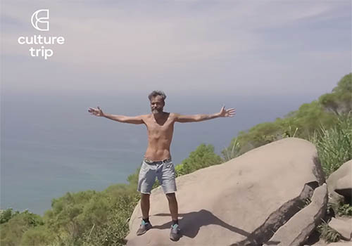 Culture Trip Pedra Do Telegrafo in Rio de Janeiro | Culture Trip | Muse Awards