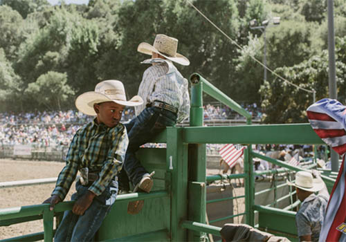 Culture Trip Traveling African American Rodeo | Culture Trip | Muse Awards