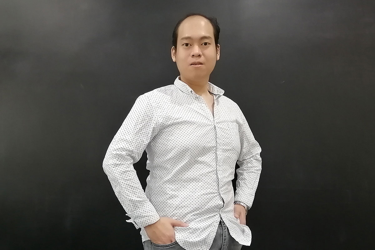 Faldo Andreo Honggowidjojo | Muse Awards Winner