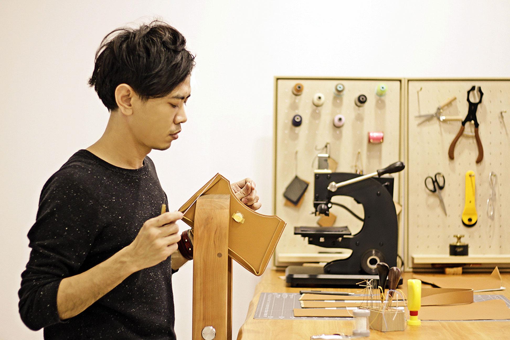 Ho Kuan Teck   MYURÂ   MUSE Awards