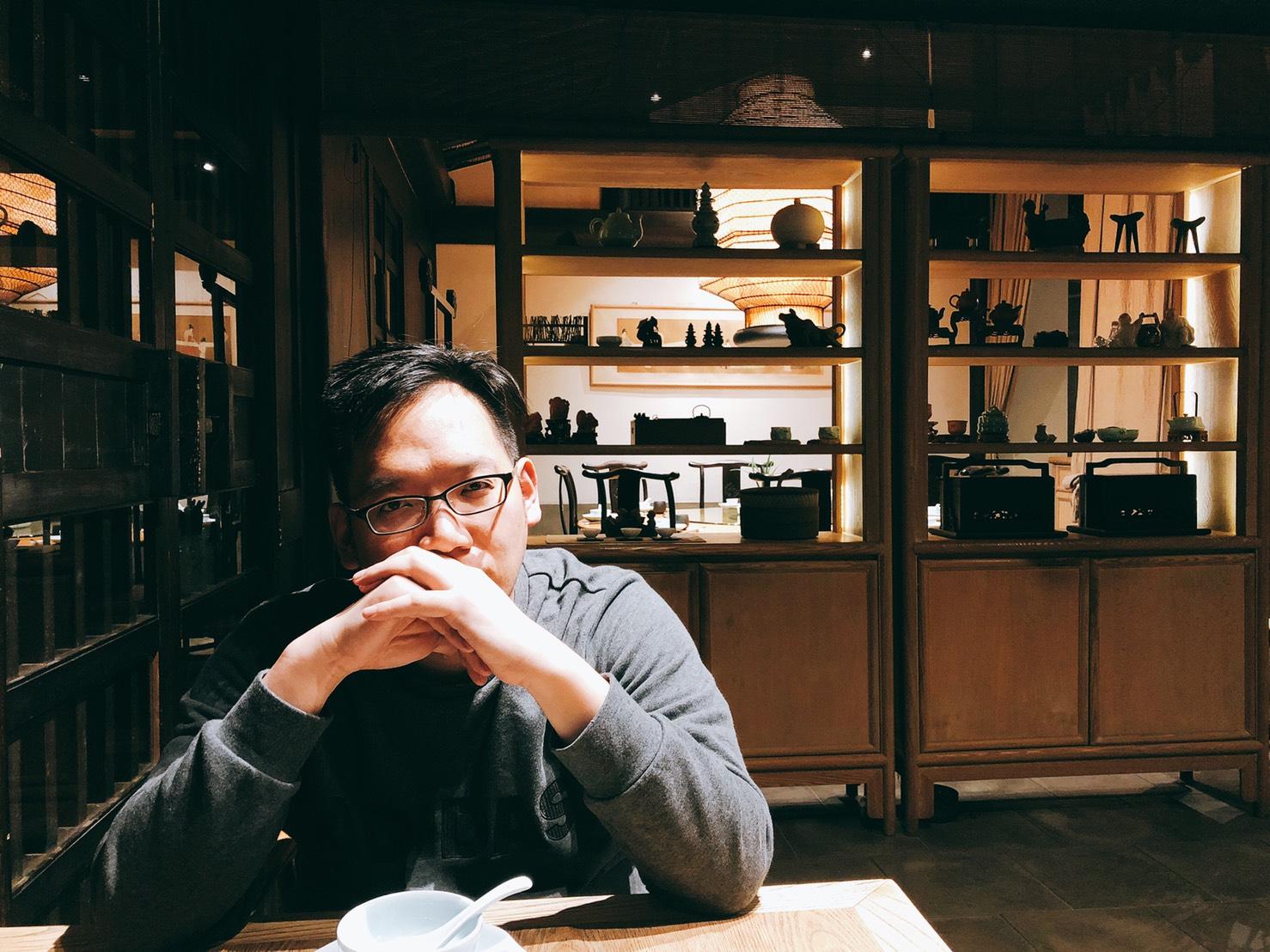 Wang Shao Fong | Muse Awards Winner