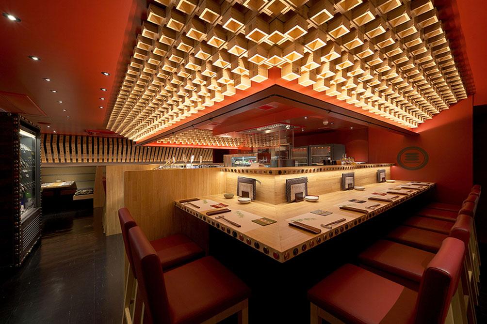 'Ozabu' - Interior design   MUSE Awards