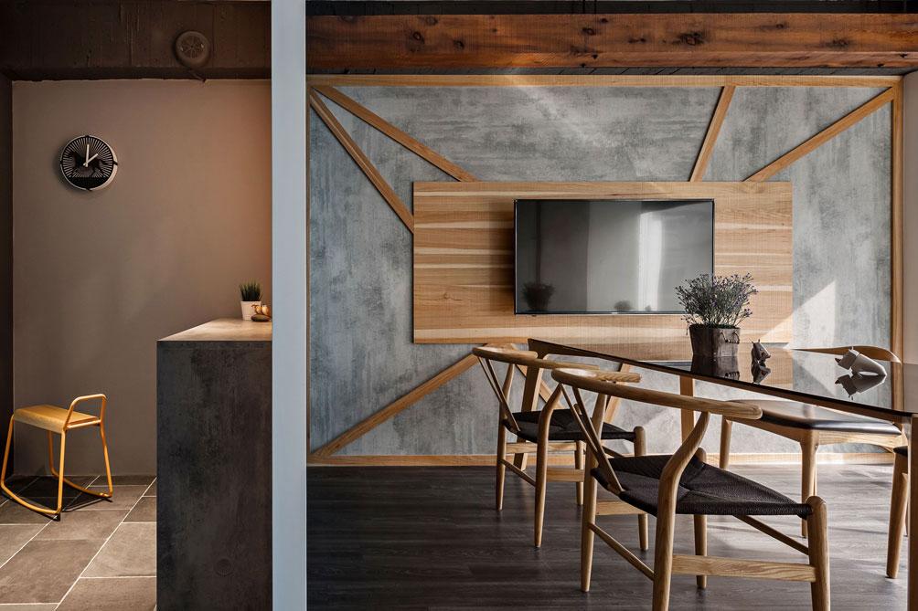 'Wall of Hope' - Interior design | HIKOU KUNMING INTERIOR DESIGN | MUSE Awards