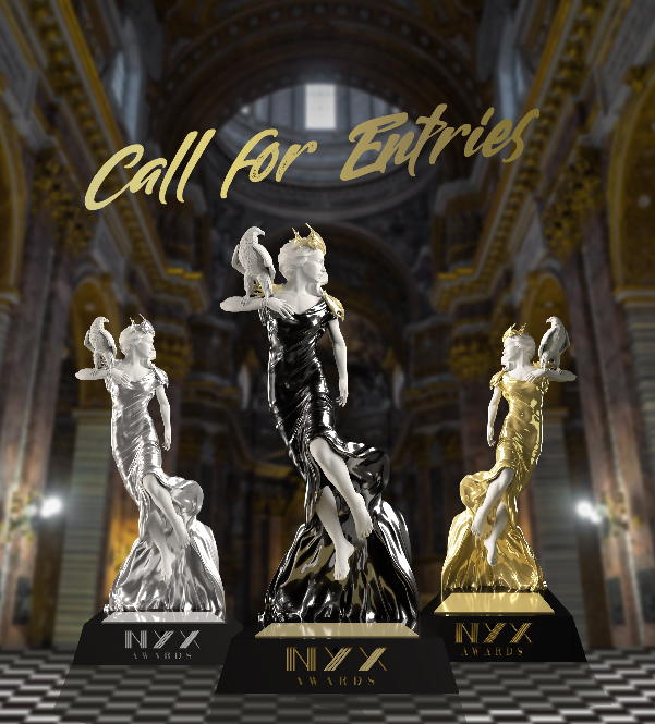 NYX Awards | Call for Entries