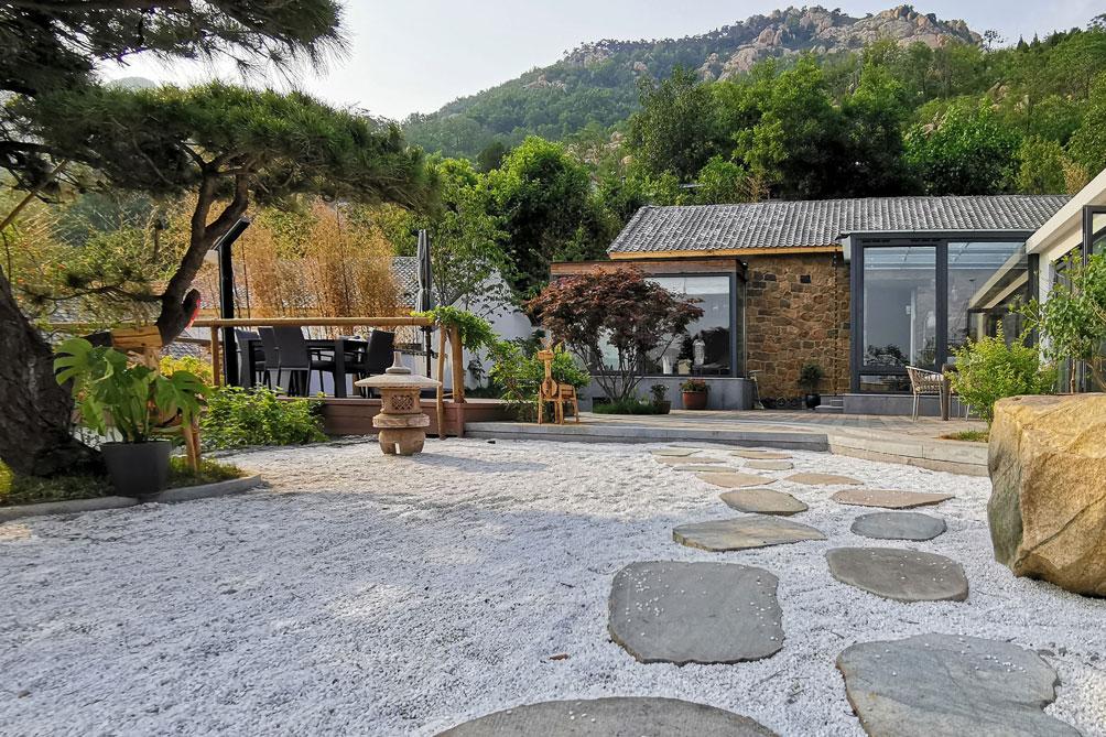 Hidden House | Warmth Design Studio Jinan | MUSE Awards