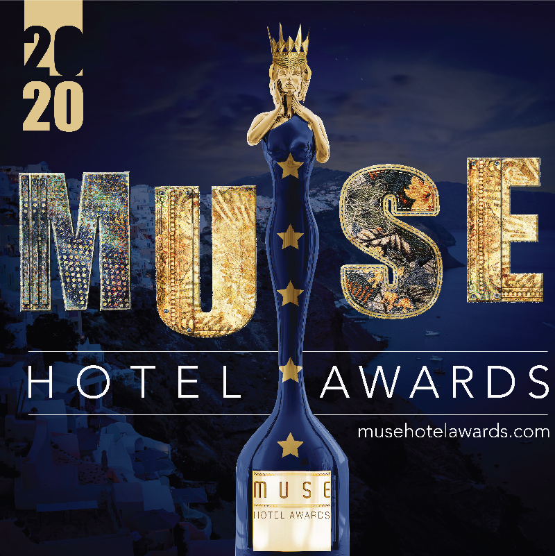 MUSE Hotel Awards | 2020 Call for Entries