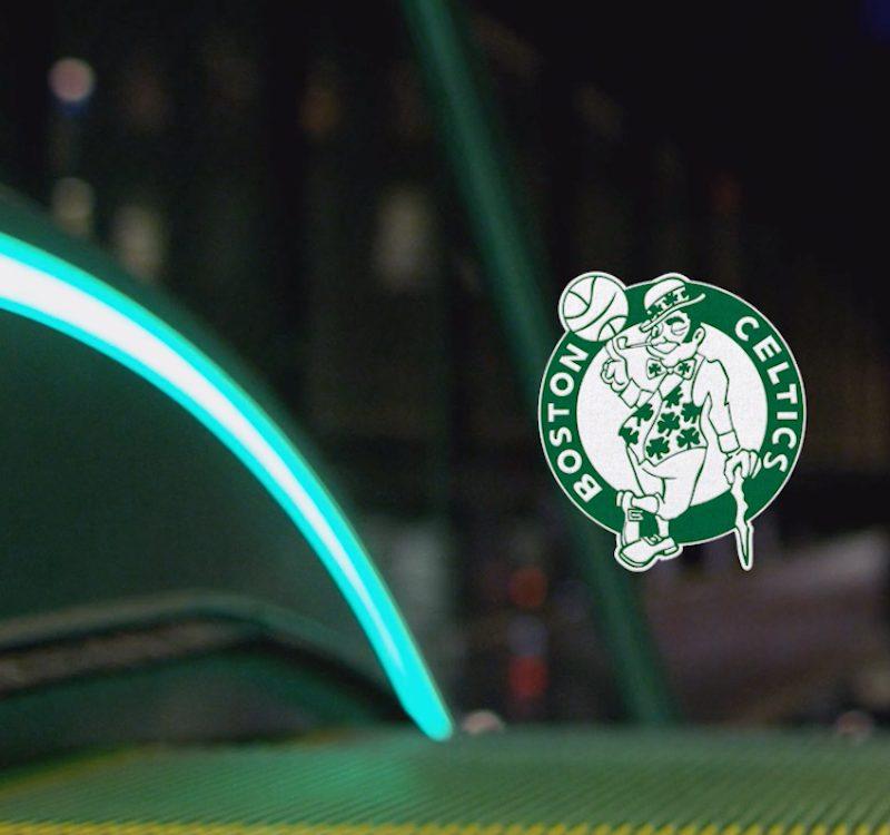 Boston-Celltic