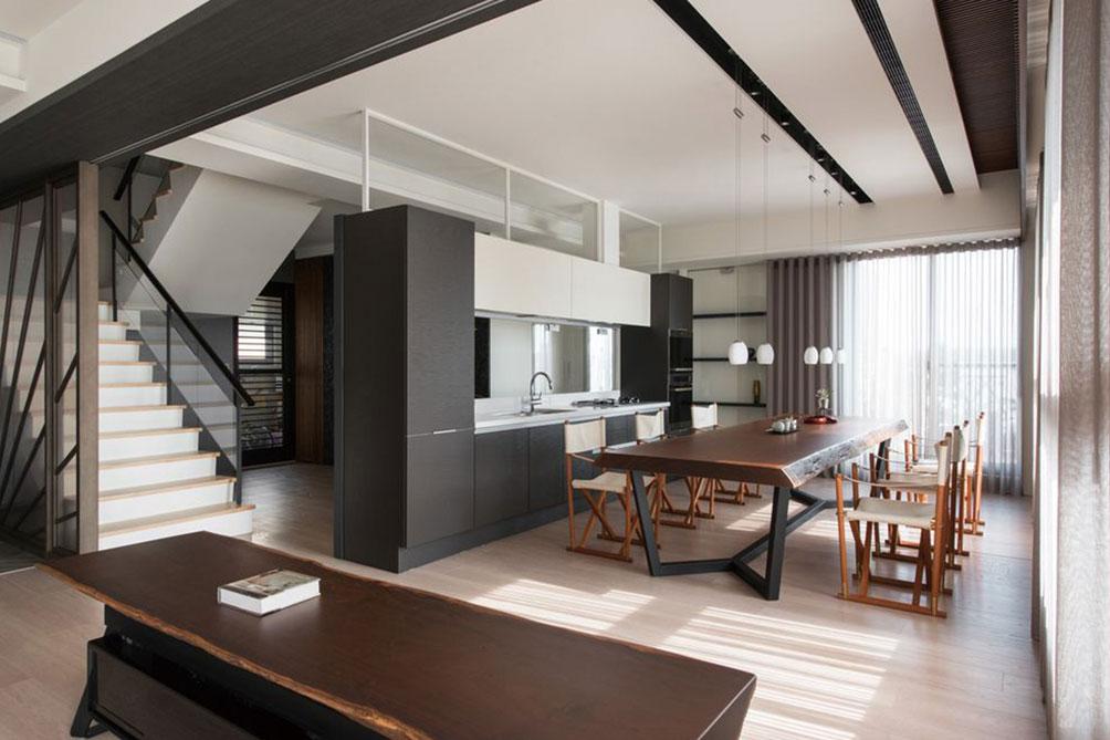 Minimalist-mansion